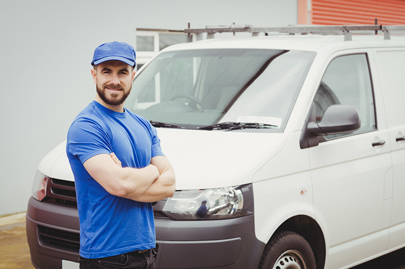 Man And Van Hire in Winchester Hampshire